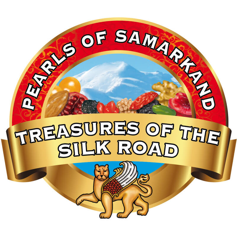 Pearls of Samarkand