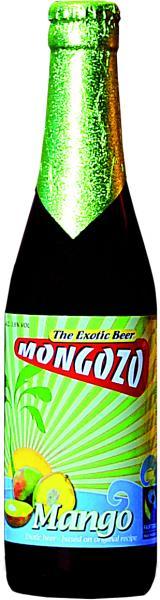 Mongozo Mango 24x33cl