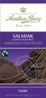 Salmiak & Liquorice