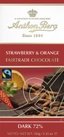 Strawberry & Orange