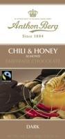 Chili & Honey Almond