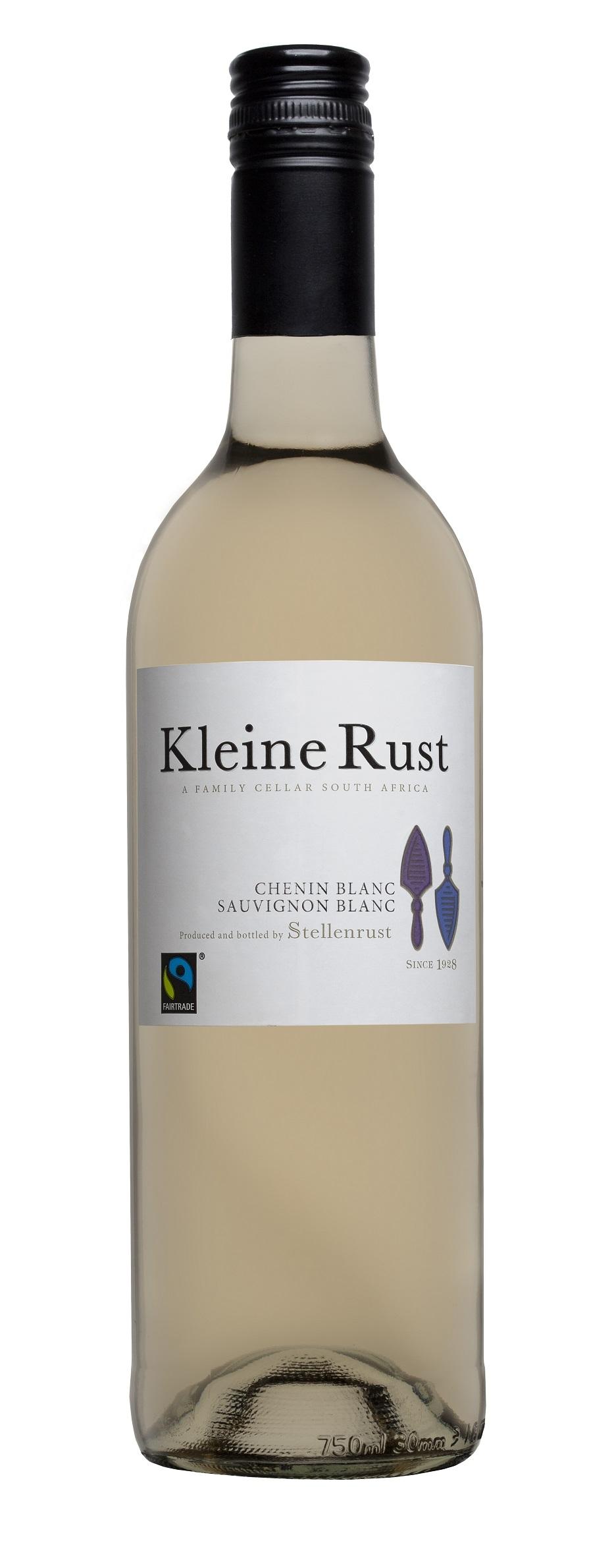 Kleine Rust Chenin Blanc Sauvignon Blanc