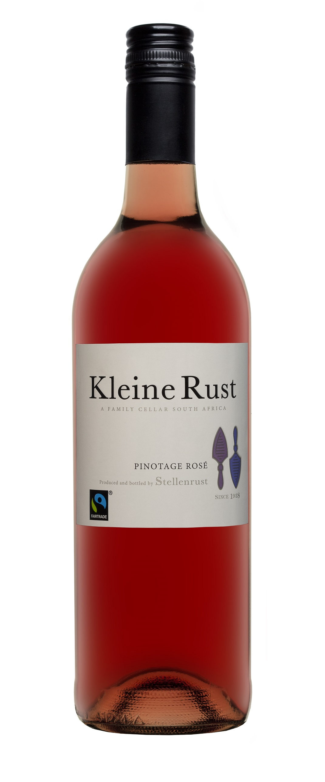 Kleine Rust Pinotage Rosé