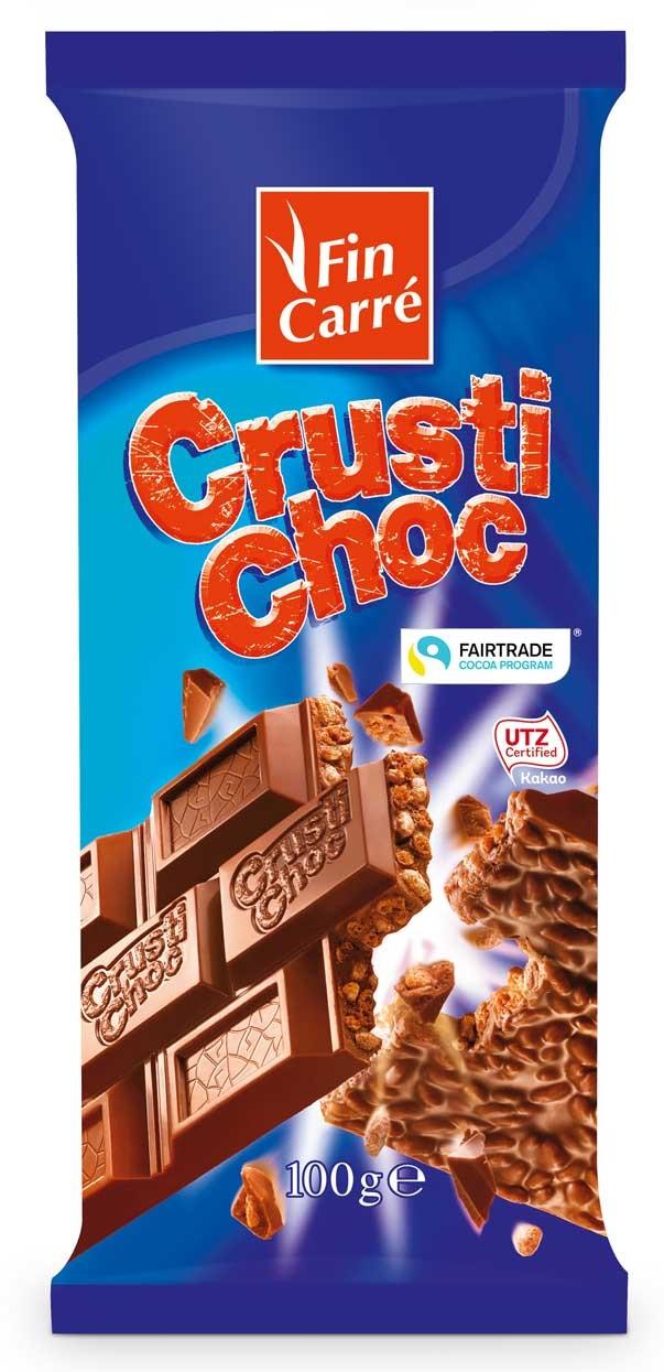 Crusti Choc