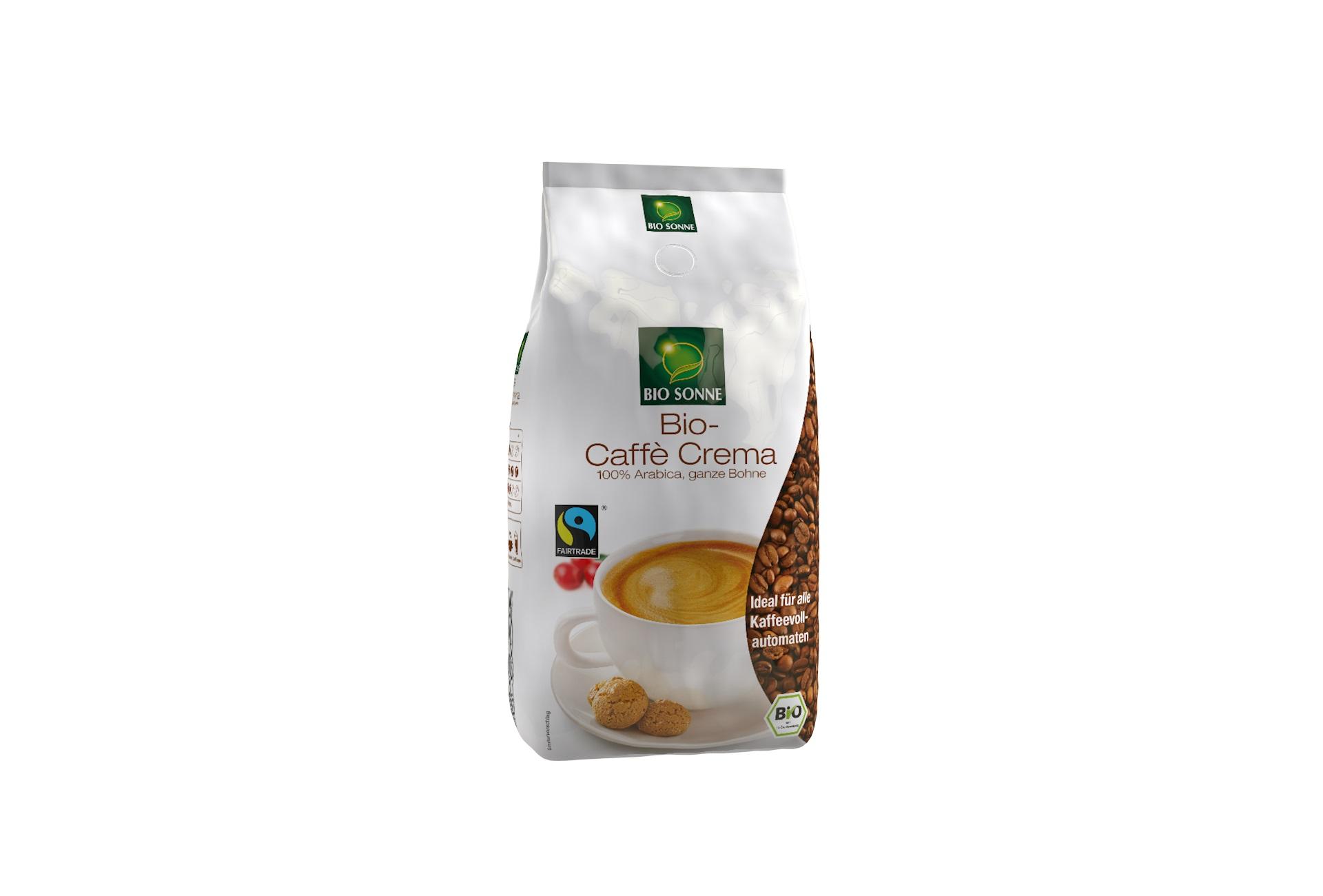 Bio- Caffè Crema