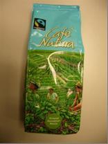 Cafe Natura Ground FT Bio 6x500g