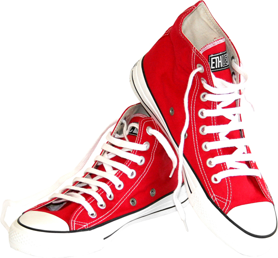ETHLETIC Sneakers