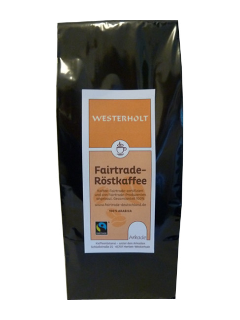 Westerholt Fairtrade-Röstkaffee