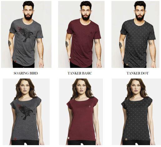 T-Shirt, Women & Men