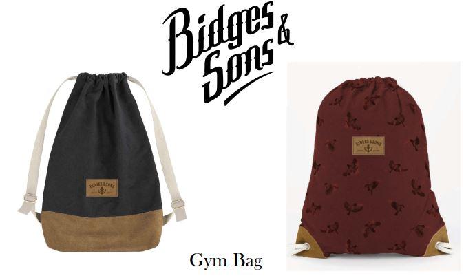 Gymbag / Turnbeutel