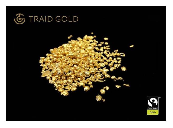 Halbzeuge und Halbfabrikate, gold
