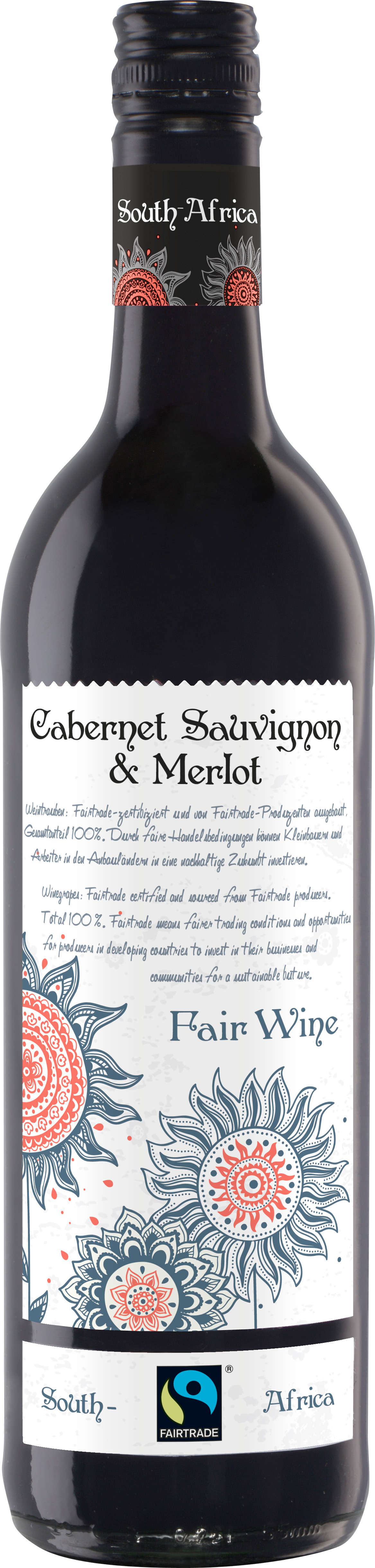 Cabernet Sauvignon & Merlot