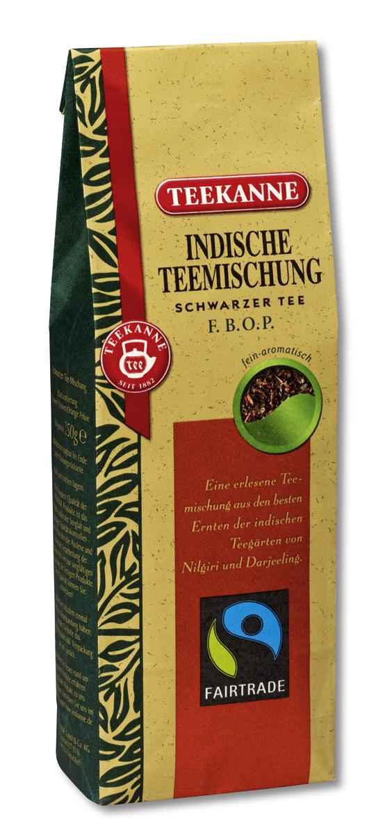 Indische Teemischung, 250g loser Tee