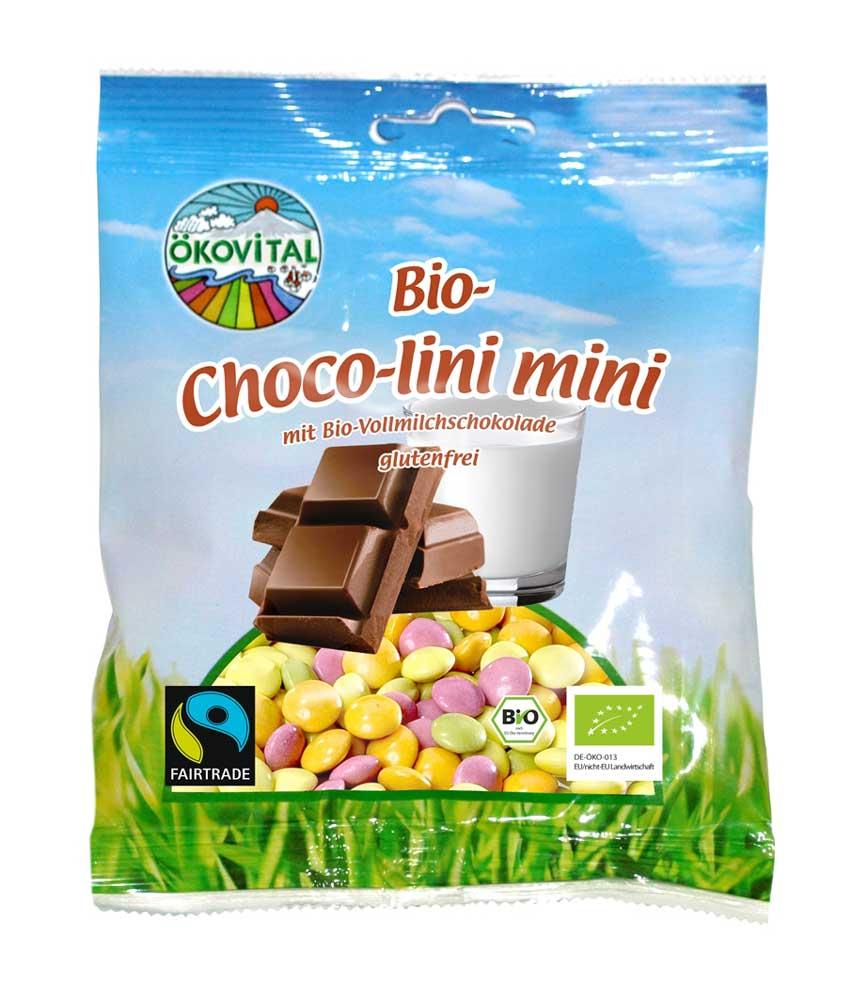 Bio Choco-lini mini