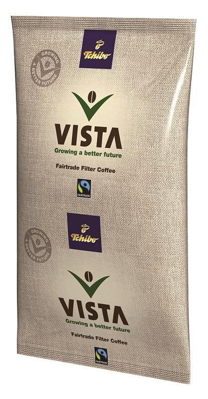 Vista Medium Roasted