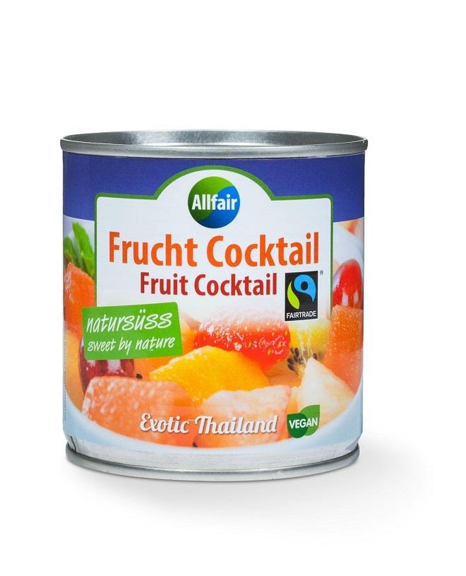 Frucht Cocktail