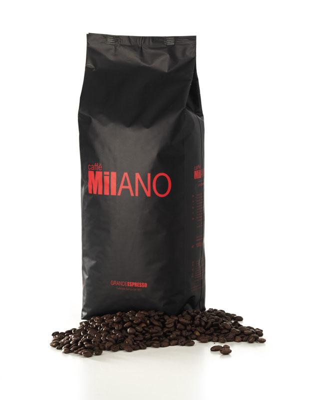 Espresso, ganze Bohne