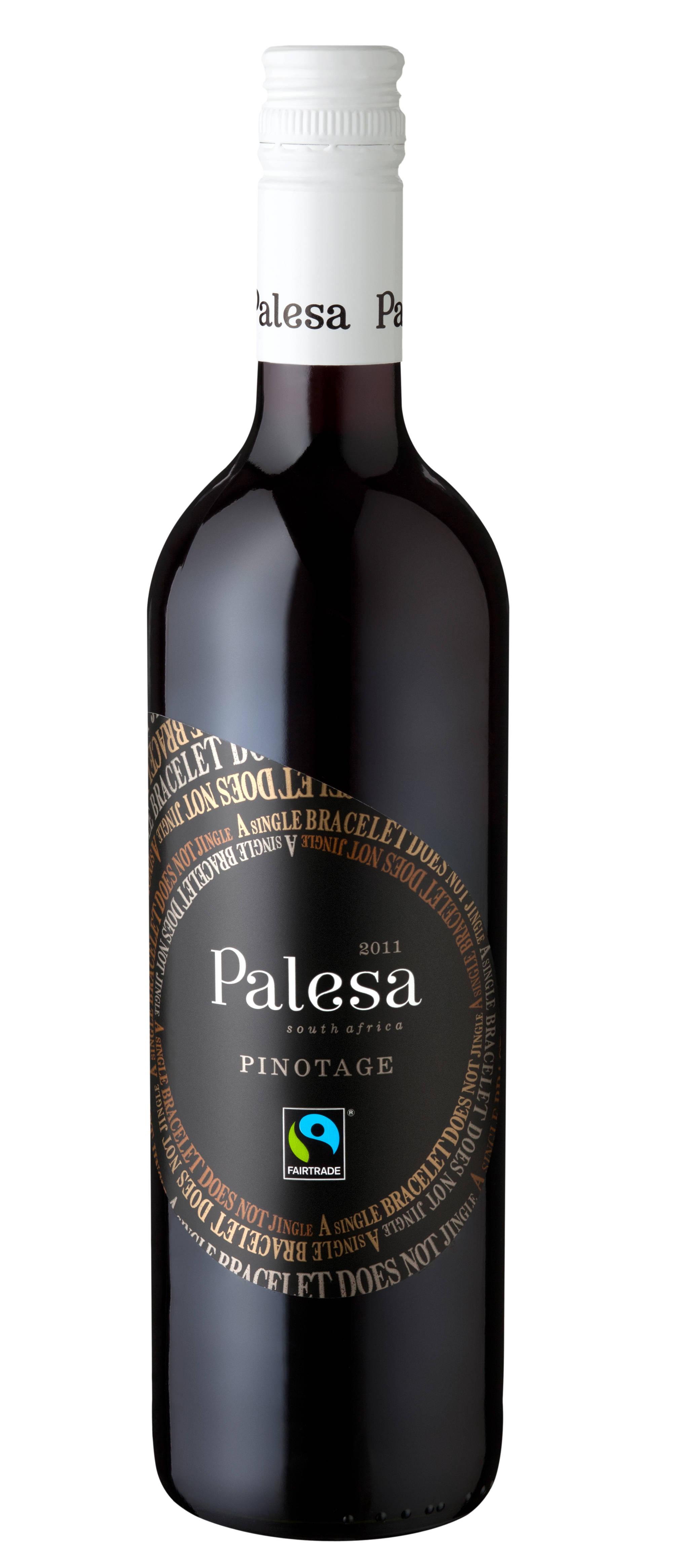 Palesa Pinotage