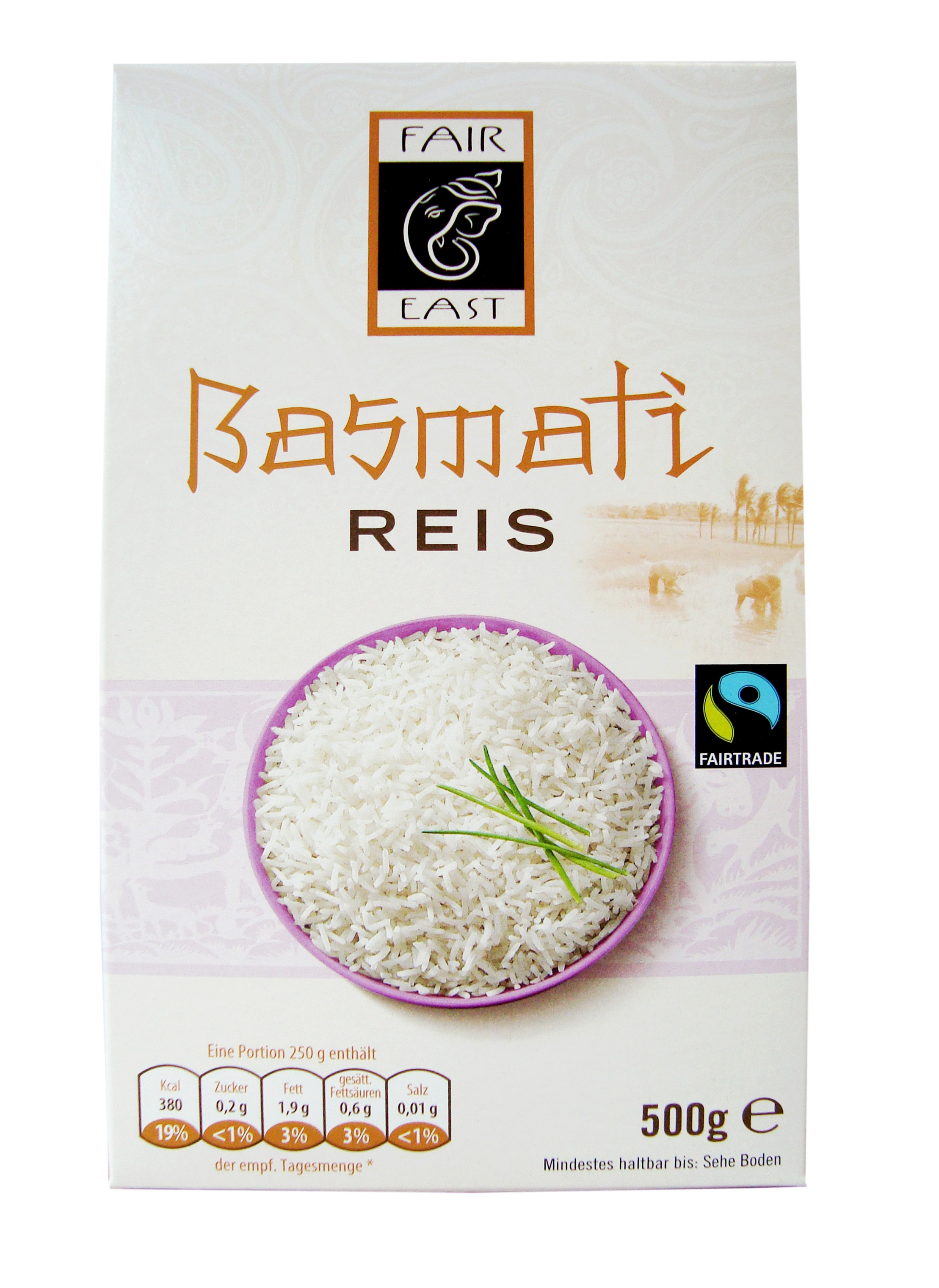 Fair East Basmati Reis