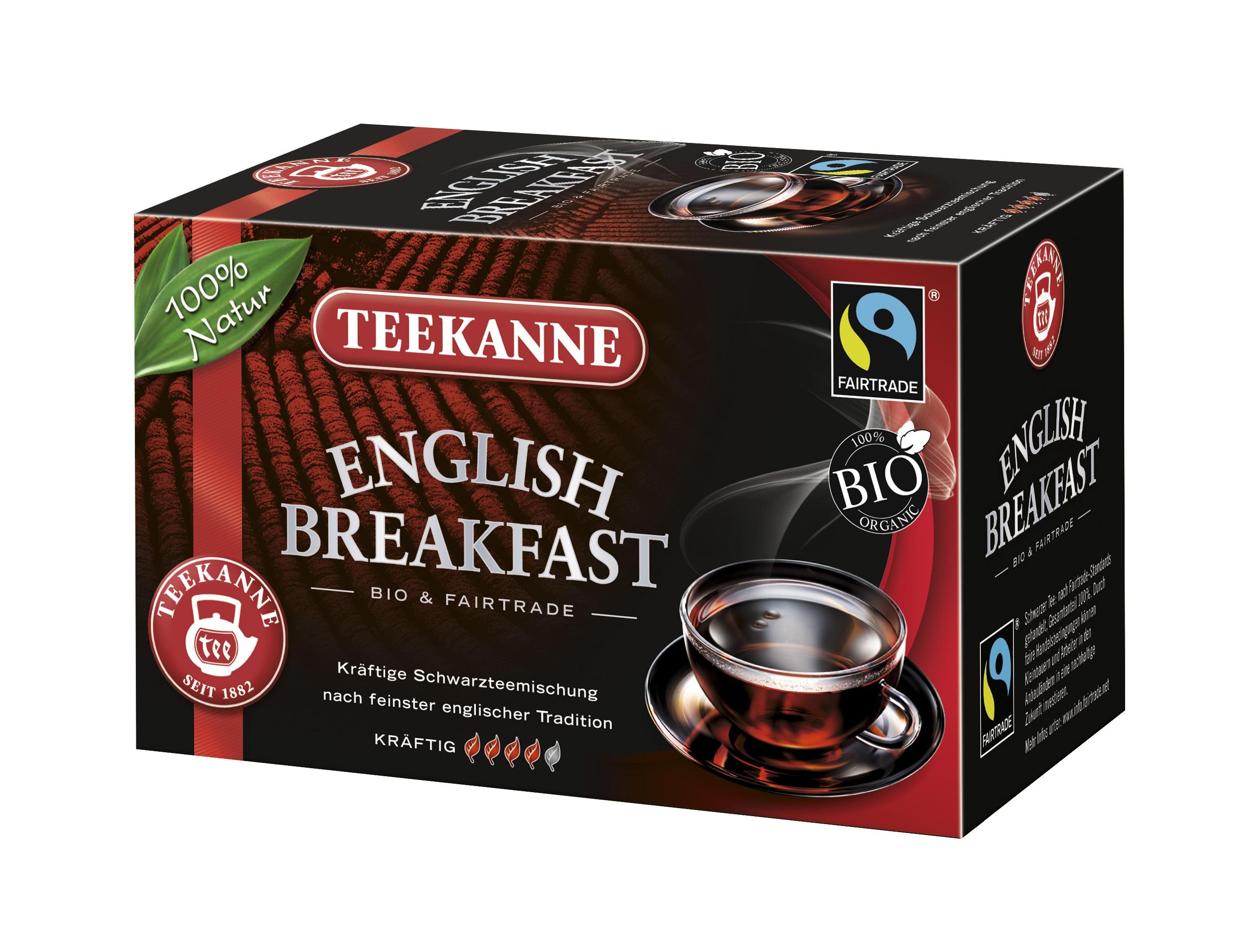 English Breakfast, 20×1,75g