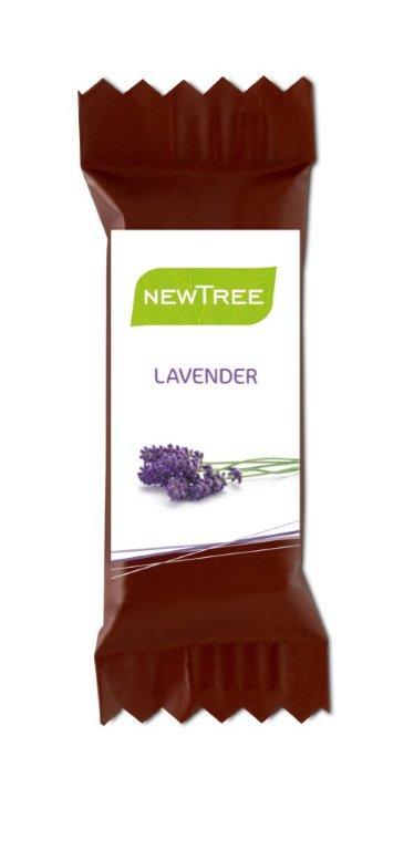 Newtree - Chocolat au Lait à la lavande - 4 gr