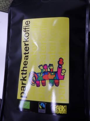 Parktheater Espresso BIO FT 8x1000g