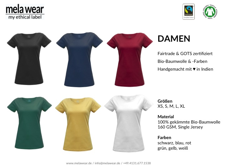 Men´s & Women's Shirt