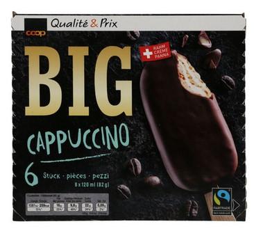 BIG Lutscher Cappuccino (12 Stück)