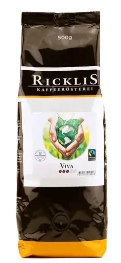 Kaffee, gemahlen Viva