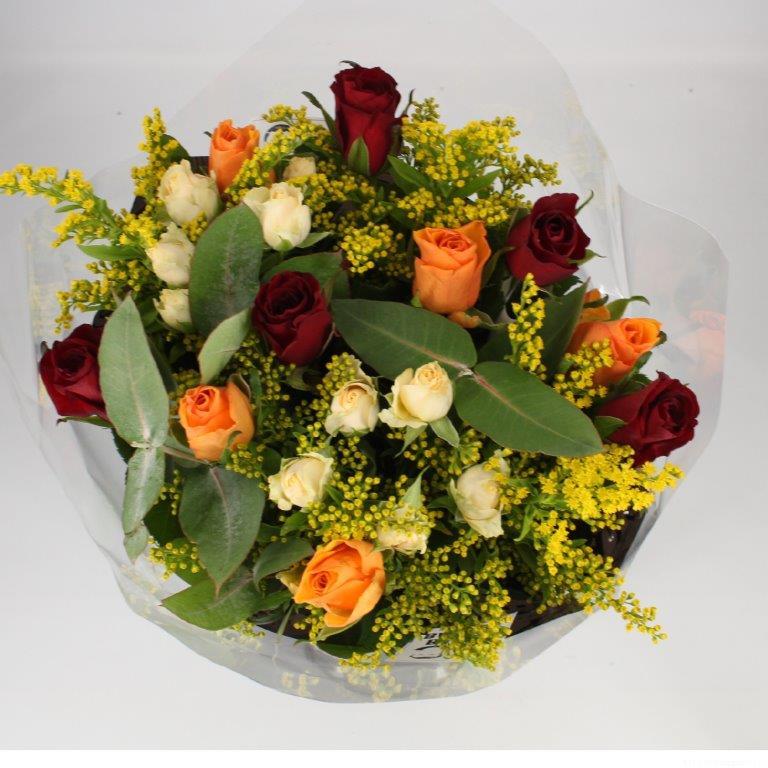 Blumenstrauß 11