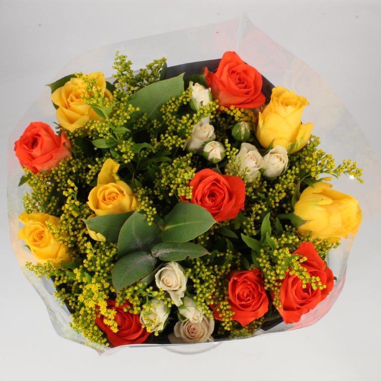 Blumenstrauß 15