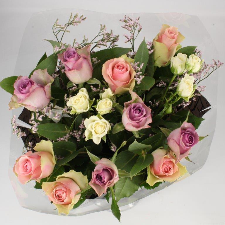 Blumenstrauß 19