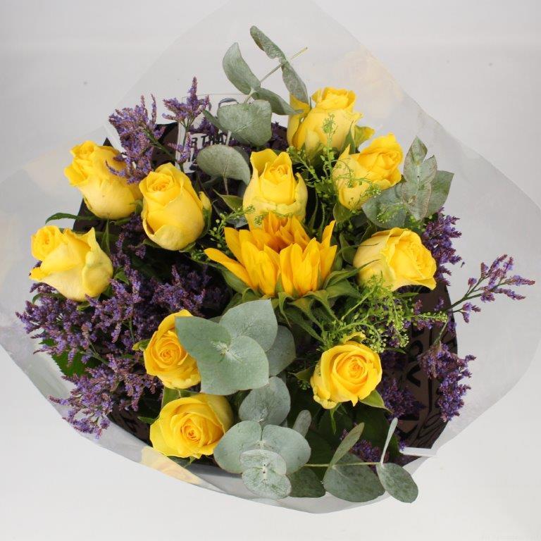 Blumenstrauß 20