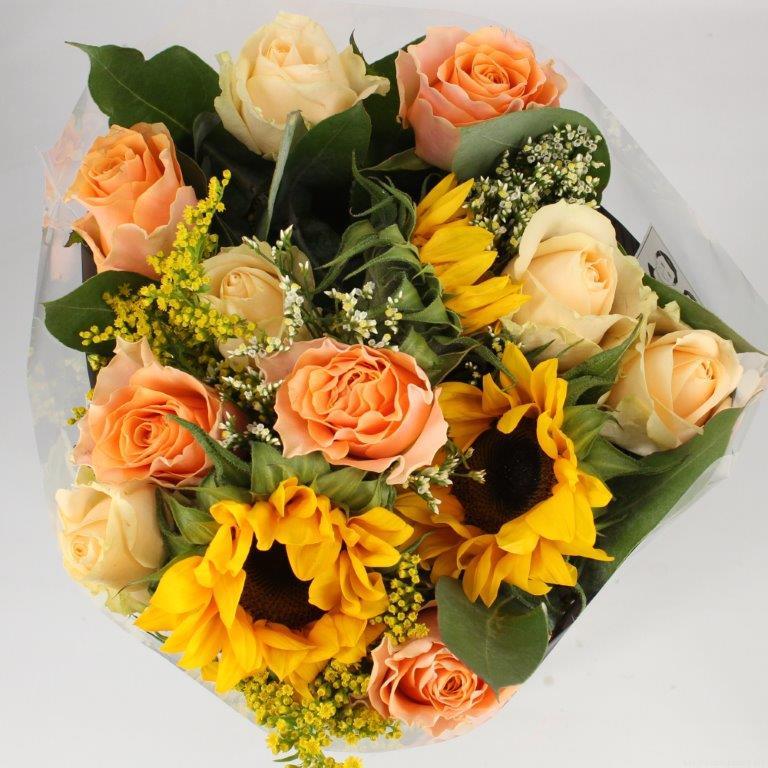 Blumenstrauß 23
