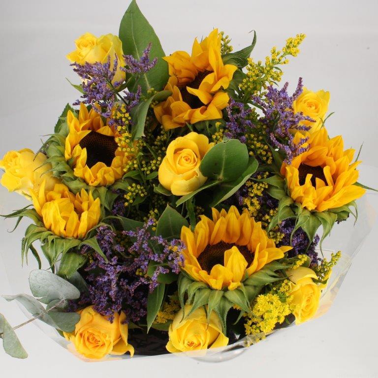 Blumenstrauß 24