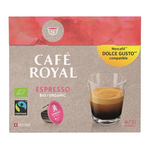 Espresso (unbekannt)