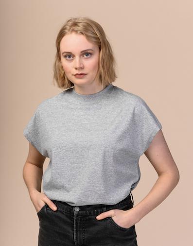 Damen T-Shirt MADHU