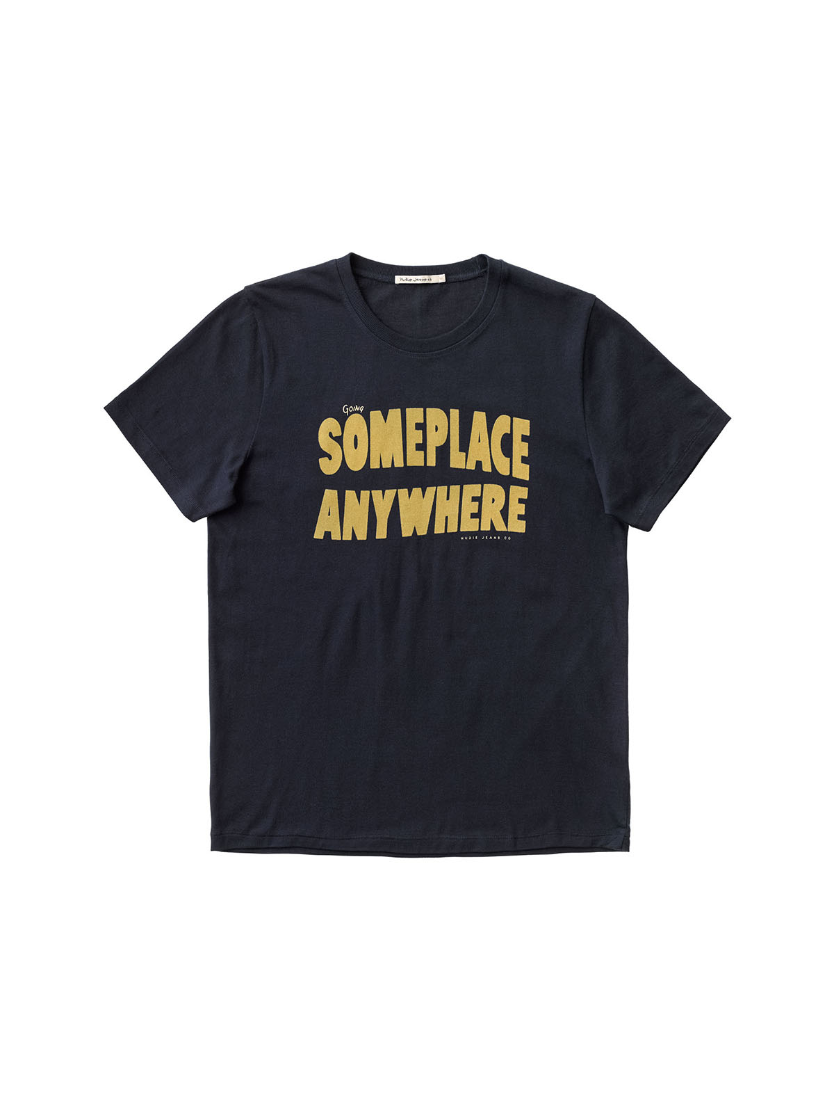 Roy Someplace Anywhere