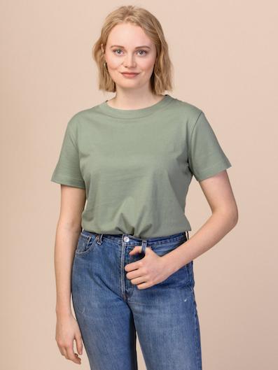 Damen T-Shirt KHIRA