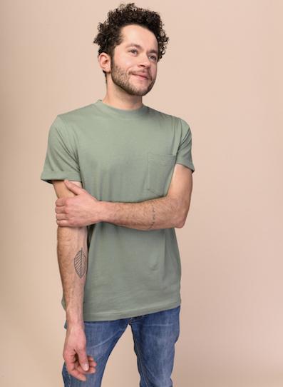 Herren T-Shirt LIEM