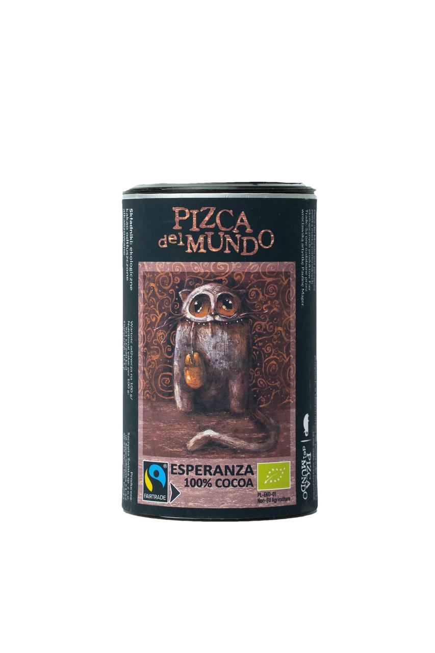 Esperanza – kakao alkalizowane