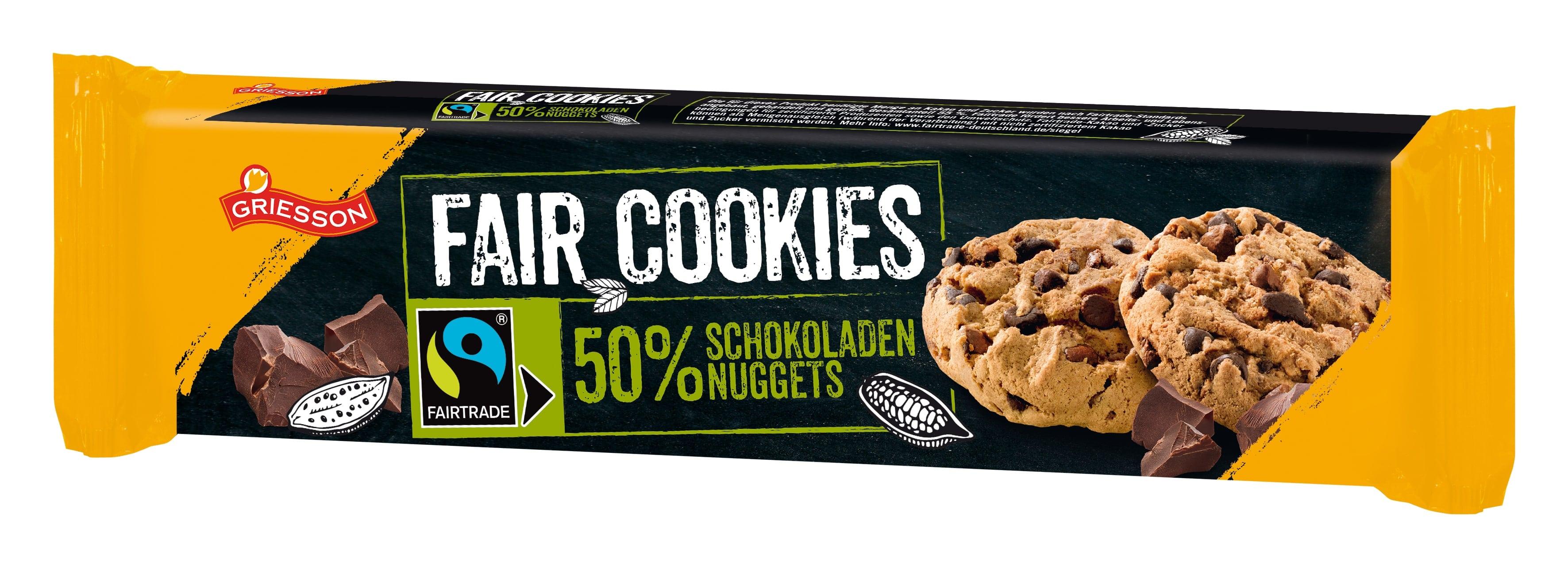 GR Fair Cookies