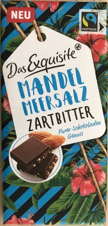 Tafel Mandel Meersalz ZB 200G