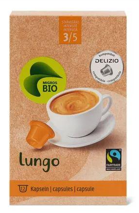 Lungo (12 Kapseln)