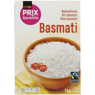 Basmatireis