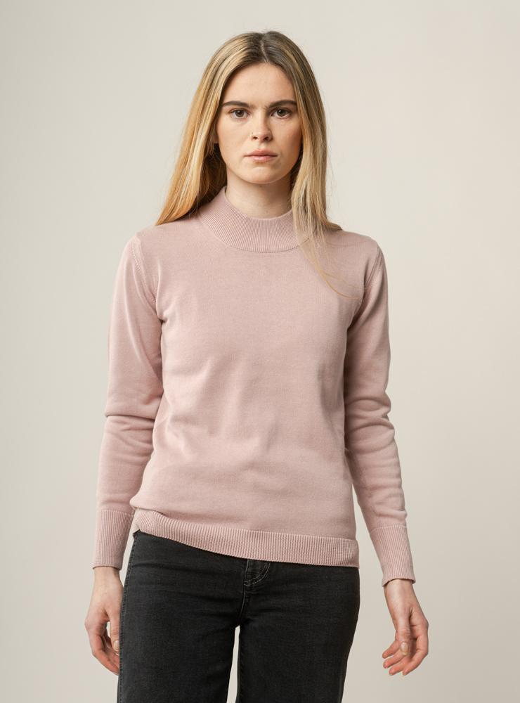 Damen Feinstrick-Pullover SADA