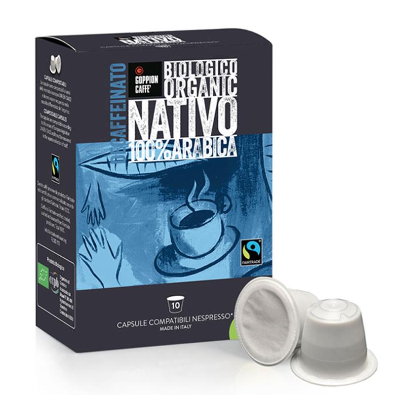 Nativo – capsule DECA 10×5,2g