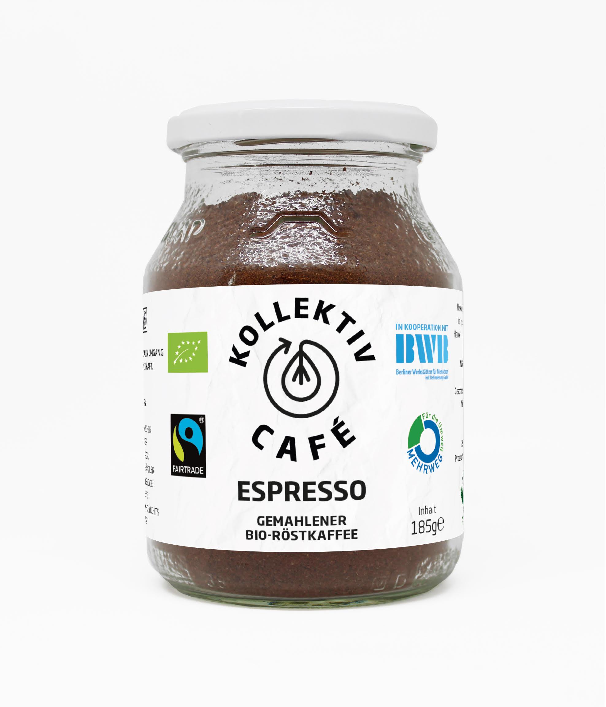 KollektivCafé Espresso