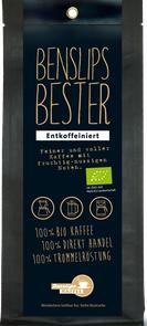 Benslips Bester Entkoffeiniert