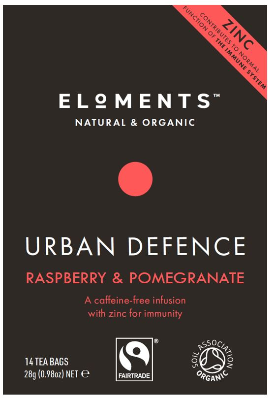 Urban Defence Berry TB14